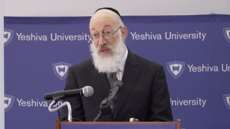 The Beth Din of America and Agunah Prevention Thumbnail