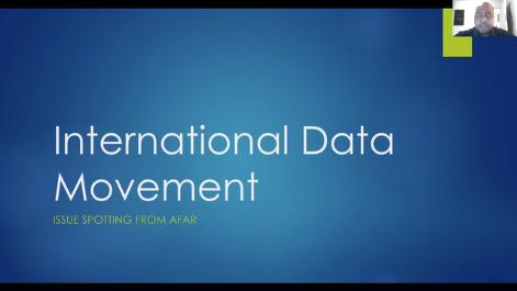 International Data Movement: Issue Spotting from Afar Thumbnail