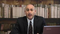 ADHD, School Discipline & Criminal Prosecution Thumbnail