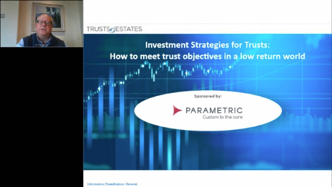 Investment Strategies for Trusts Thumbnail