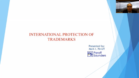 International Protection of Trademarks Thumbnail