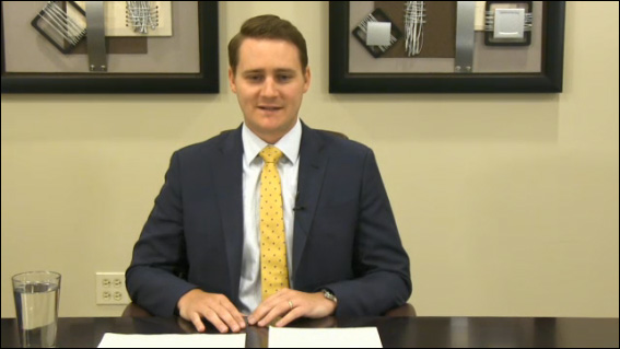 Preparing & Presenting a Plaintiff for a Deposition Thumbnail