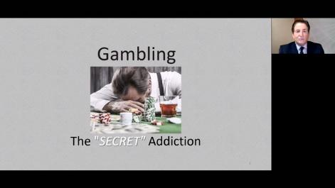 "Gambling: The ""Secret"" Addiction Thumbnail"
